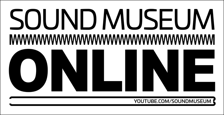 Sound Museum Online program